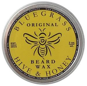 Bluegrass Hive & Honey Can